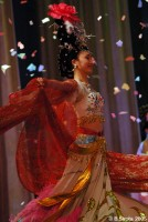 Traditional & modern dance